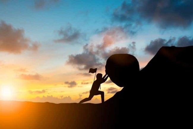 Niềm tin thành công là 1 trong 13 nguyên tắc nghĩ giàu làm giàu