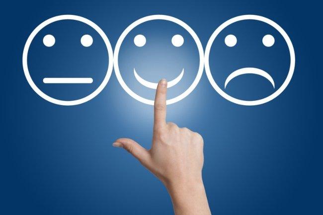 Làm chủ cảm xúc tích cực để nghĩ giàu