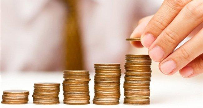 Hãy tiết kiệm tiền, đừng tiêu hết tiền trong ví của bạn