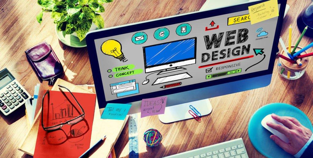 Thiết kế website là cơ hội kiếm tiền cho những người có chuyên môn về công nghệ