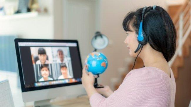 Dạy học online là cách kiếm tiền hiệu quả, phù hợp với xu thế hiện đại