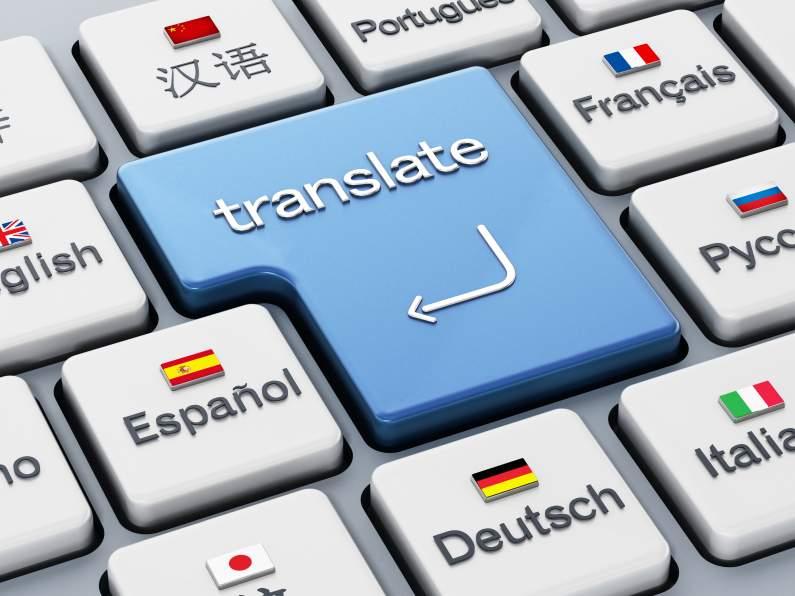 Làm biên dịch viên cũng là cách làm giàu đơn giản cho những bạn thông thạo từ 2 ngôn ngữ trở lên