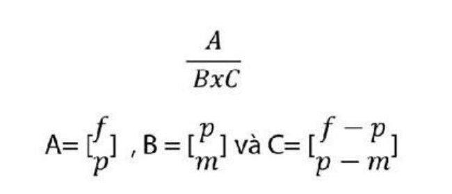 Cách tính tỷ lệ trúng Vietlott Power 6/55