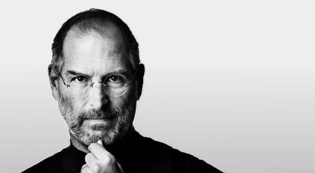 Câu chuyện làm giàu của Steve Jobs có rất nhiều đoạn đường khó khăn