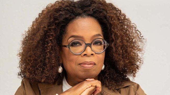 Câu chuyện làm giàu của Oprah Winfrey truyền cảm hứng cho rất nhiều phụ nữ