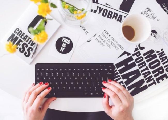 Bạn có thể tìm kiếm cơ hội làm giàu bằng nghề cộng tác viên viết bài online