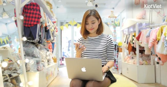 Khởi nghiệp và tìm kiếm cơ hội làm giàu với bán quần áo online, tại sao không?