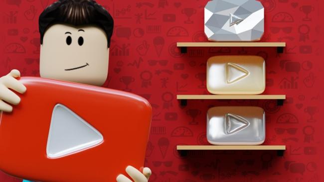 Trở thành Youtuber đang là cách làm giàu được rất nhiều người theo đuổi