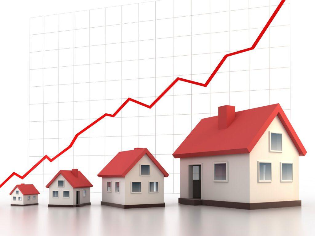 Đầu tư vào bất động sản cũng là lựa chọn yêu thích của nhiều người