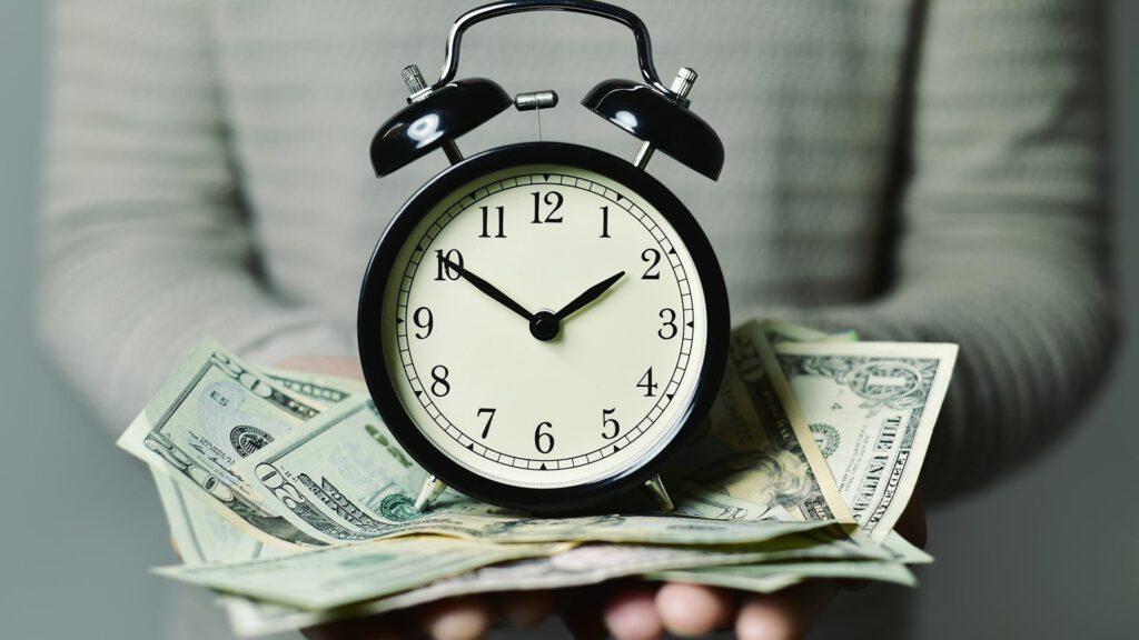 Đầu tư sớm sẽ có cơ hội giàu sớm hơn