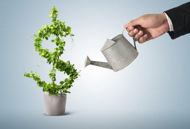Đầu tư để tiền sinh thêm tiền