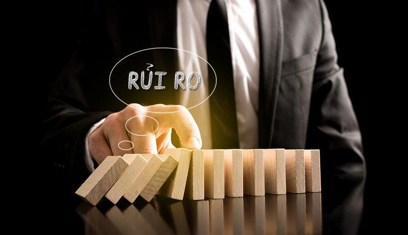 Rủi ro của kế hoạch đầu tư tài chính bạn chọn là gì?