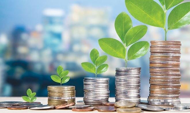 Vốn đầu tư tài chính làm giàu cho người mới bắt đầu