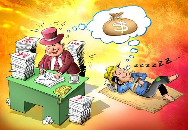 Không ngừng tích lũy kinh nghiệm đầu tư tài chính