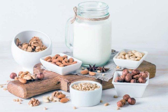 Bán sữa hạt giảm cân là một hình thức kinh doanh đang được ưa chuộng hiện nay