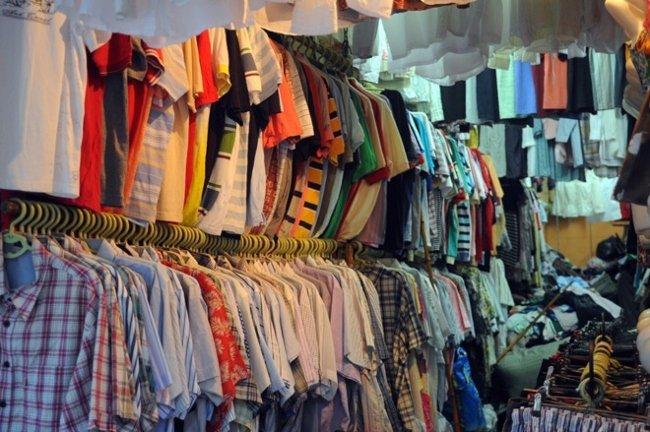 Kinh doanh quần áo vintage, đồ 2hand với vốn 10 triệu đồng
