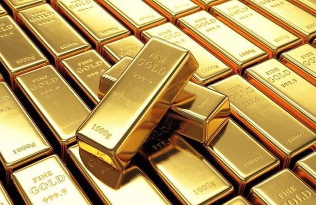 Đầu tư vào vàng là lựa chọn đầu tư an toàn