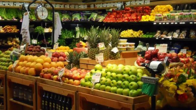 làm gì với 100 triệu: làm giàu bằng việc làm đối tác kinh doanh cửa hàng rau sạch