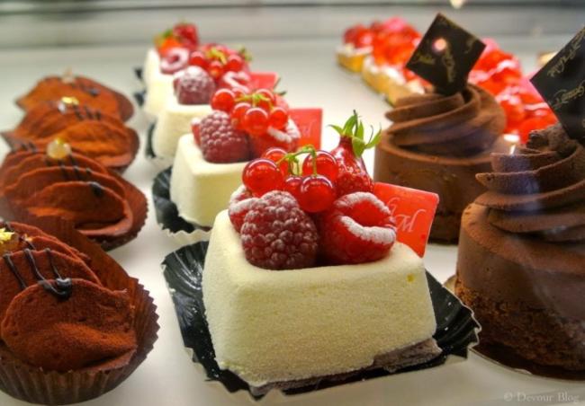 làm gì với 100 triệu: kinh doanh bánh ngọt online với 10 triệu đồng