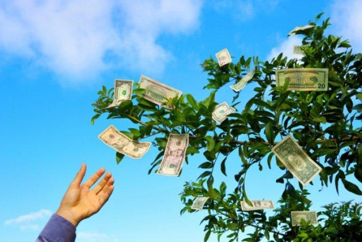 Cách làm giàu đơn giản  bằng cách tái đầu tư nguồn tiền