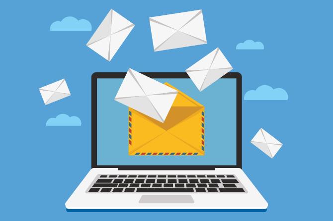 Đọc email mỗi ngày kiếm tiền thực hay hư? là cảnh báo khi làm giàu từ đồng vốn nhỏ
