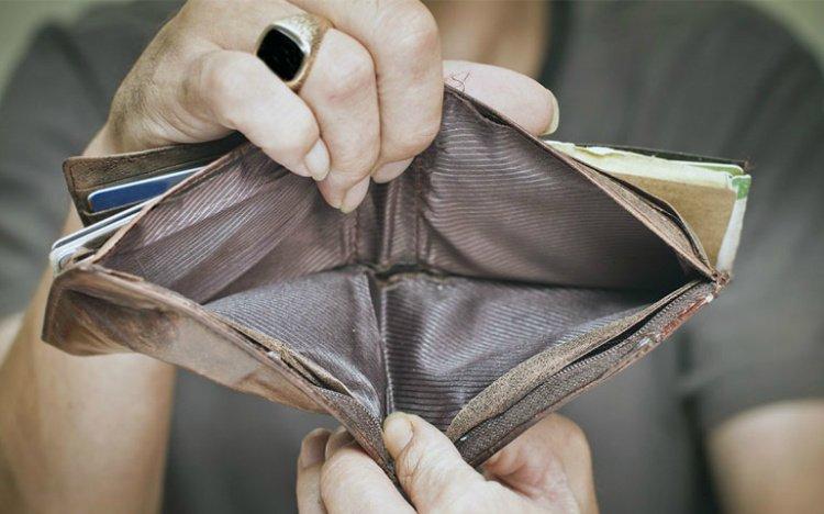 Vì sao bạn làm mãi không giàu?