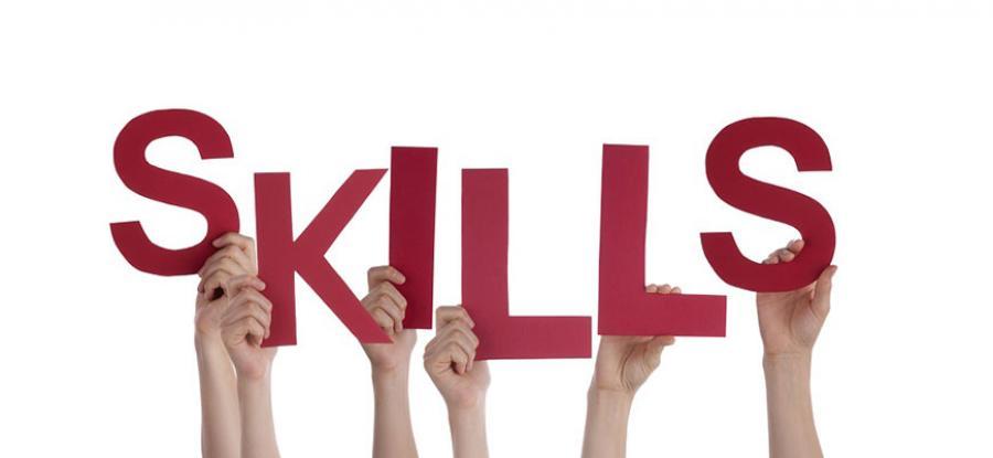 Kỹ năng chuyên môn là thứ quyết định đến thành công của bạn