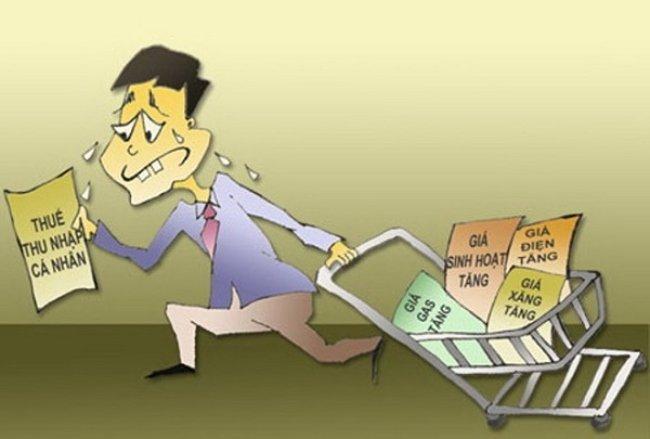 Sai lầm khi bạn phụ thuộc vào một nguồn thu nhập duy nhất là lý do bạn làm mãi không giàu