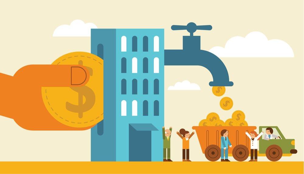 Đầu tư thông minh giúp bạn kiếm nhiều tiền an toàn giúp bạn tránh tình trạng làm mãi không giàu