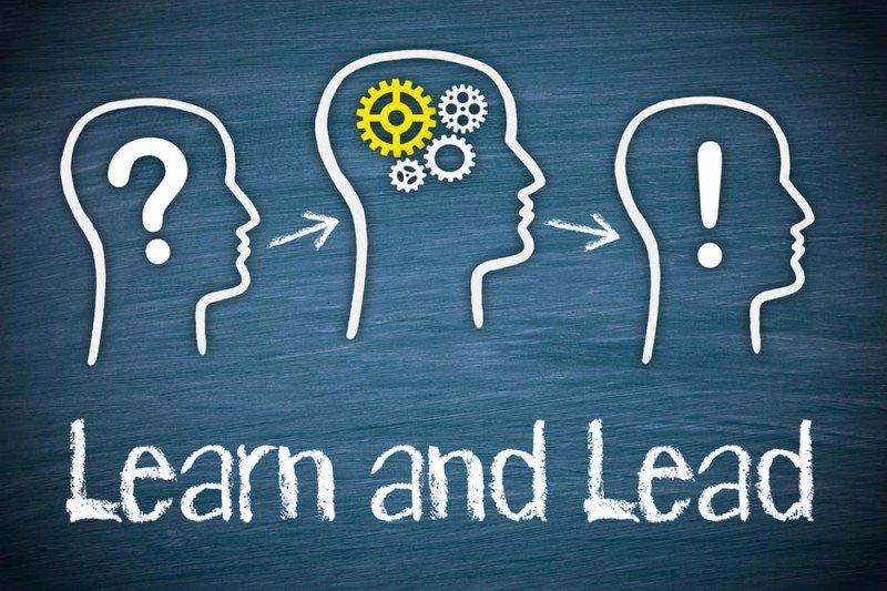 Học hỏi từ những người có kinh nghiệm là chìa khóa dẫn đến thành công