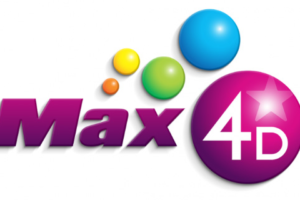 xổ số Max 4D