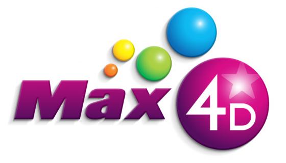 Xổ số Vietlott MAX 4D