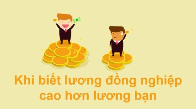 Mức lương hiện tại có làm bạn trở nên giàu có?