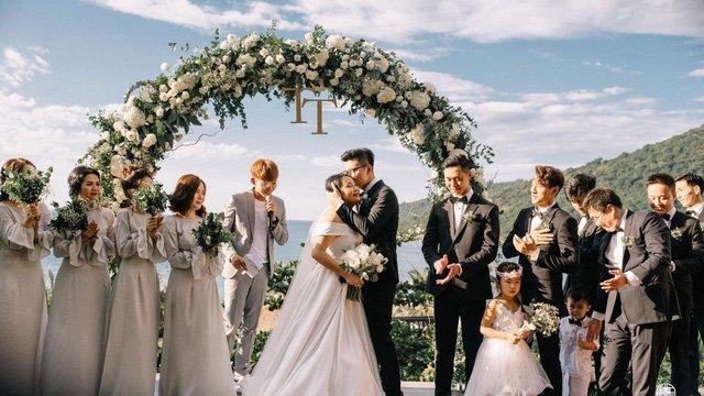 Nằm mơ thấy đám cưới của chính mình có ý nghĩa gì?