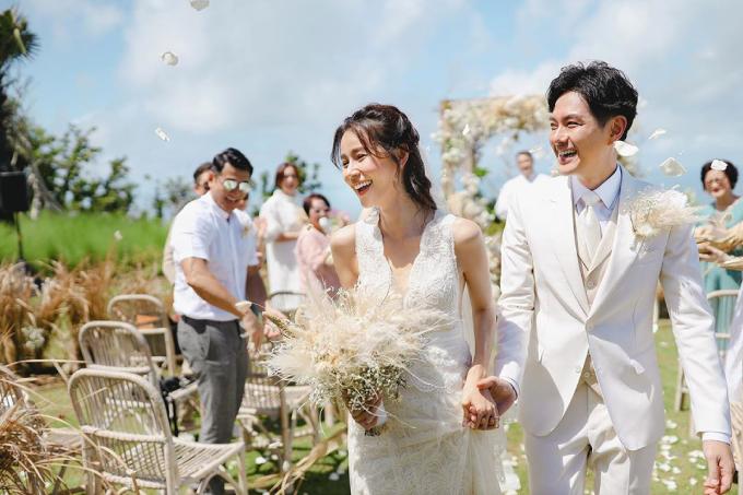 Giải mã ý nghĩa nằm mơ thấy đám cưới của người khác