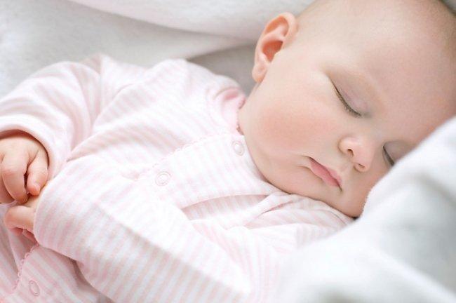 Ngủ mơ thấy em bé mang điềm báo gì?