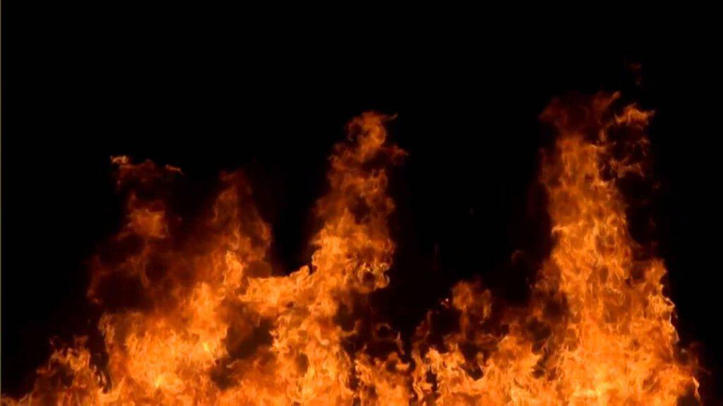 Mơ thấy lửa có ý nghĩa gì?