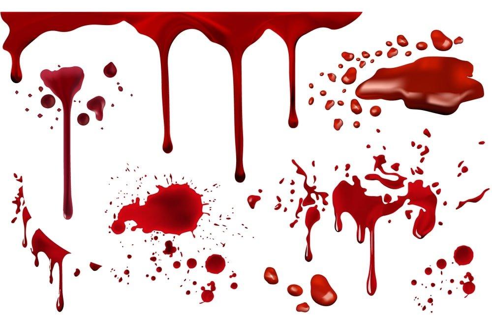 Giải mã ý nghĩa của việc nằm mơ thấy máu