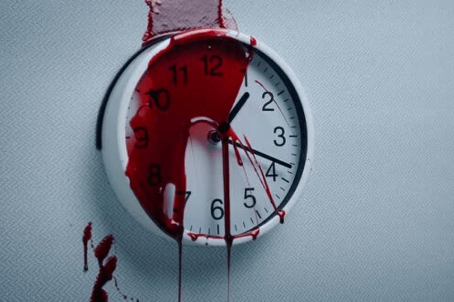 Nằm mơ thấy máu là tốt hay xấu?