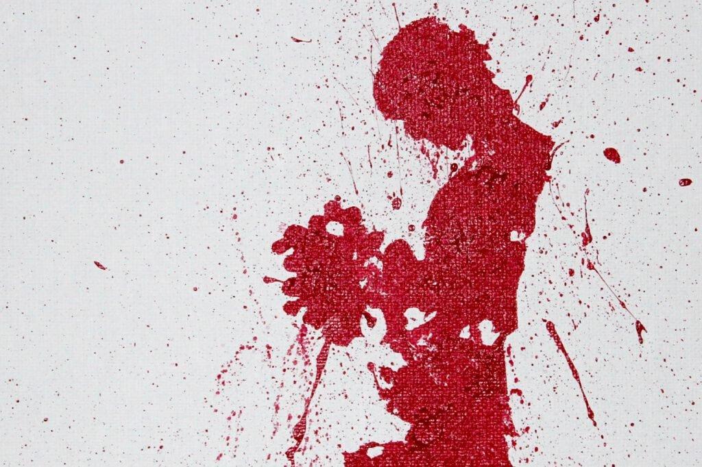 Mơ thấy mình chảy máu không ngừng là điềm lành hay tin dữ?