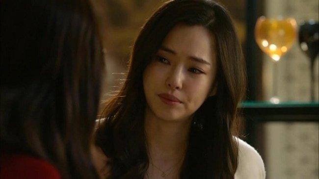 Thấy người yêu cũ khóc là điều không tốt với bạn