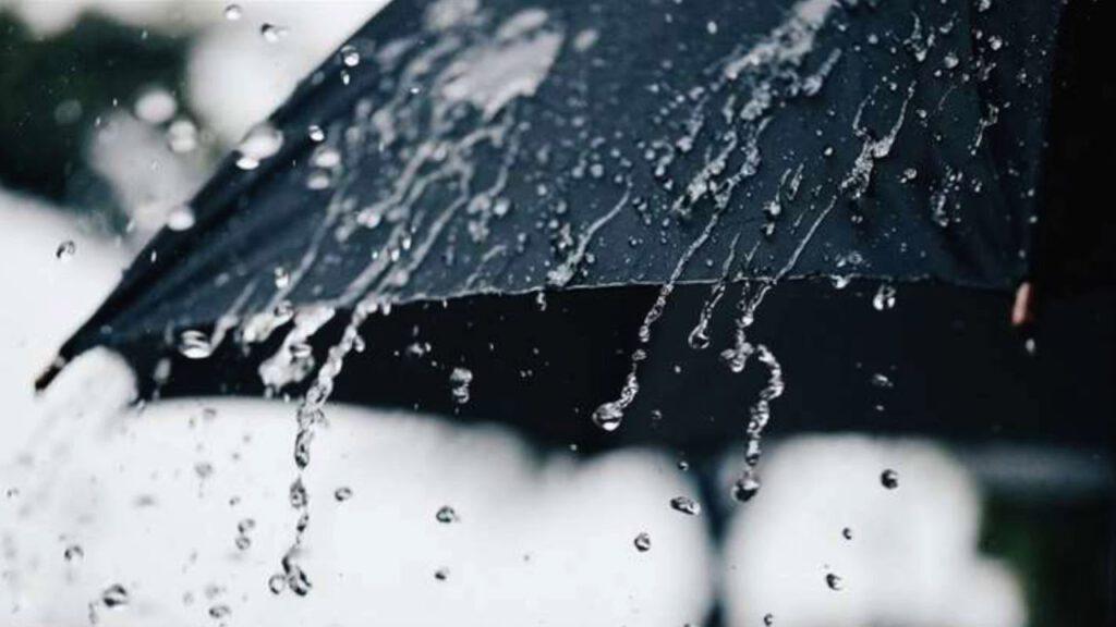 Nằm mơ thấy nước mưa có ý nghĩa gì?