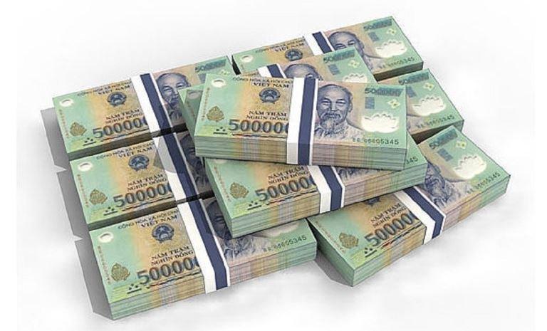 Mơ thấy tiền năm trăm nghìn đồng