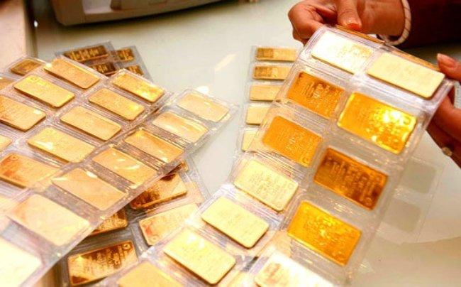 mua vàng là điềm xấu khi nằm mơ thấy vàng