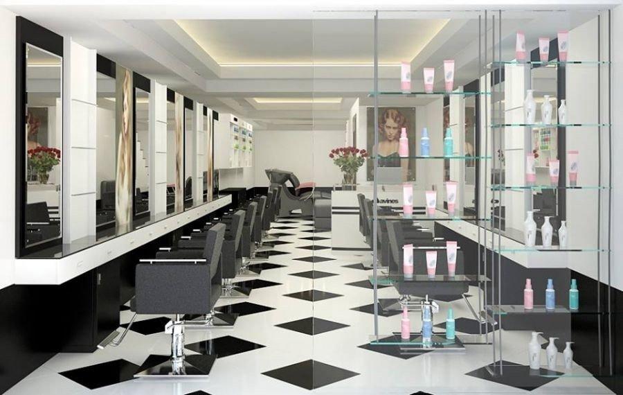 Mở tiệm làm tóc là một trong những cách phù hợp cho chị em phụ nữ