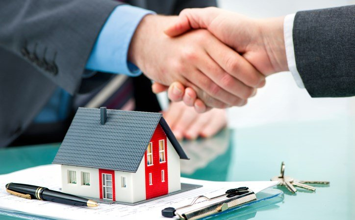 Đầu tư vào bất động sản là cách làm giàu nhanh cho những người có nguồn vốn lớn