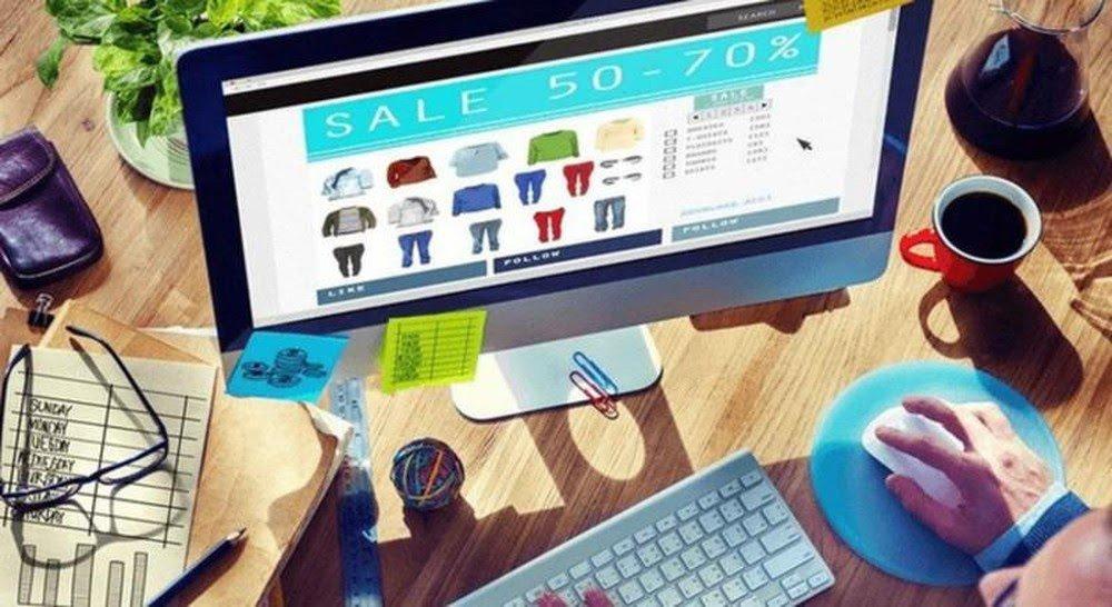 bán hàng online làm giàu nhanh