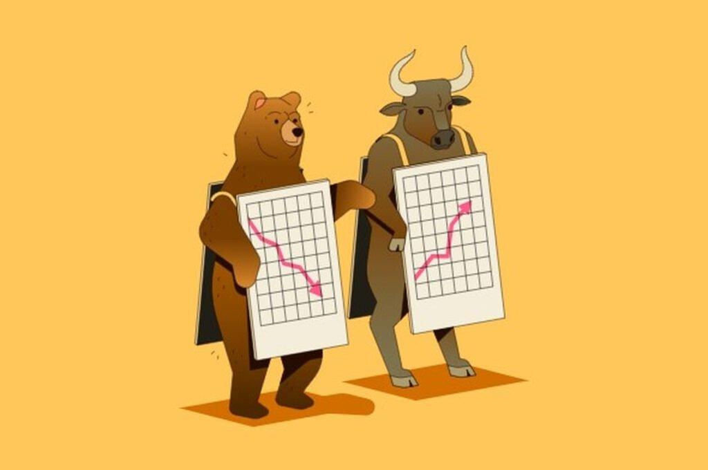 Bear Market và Bull Market