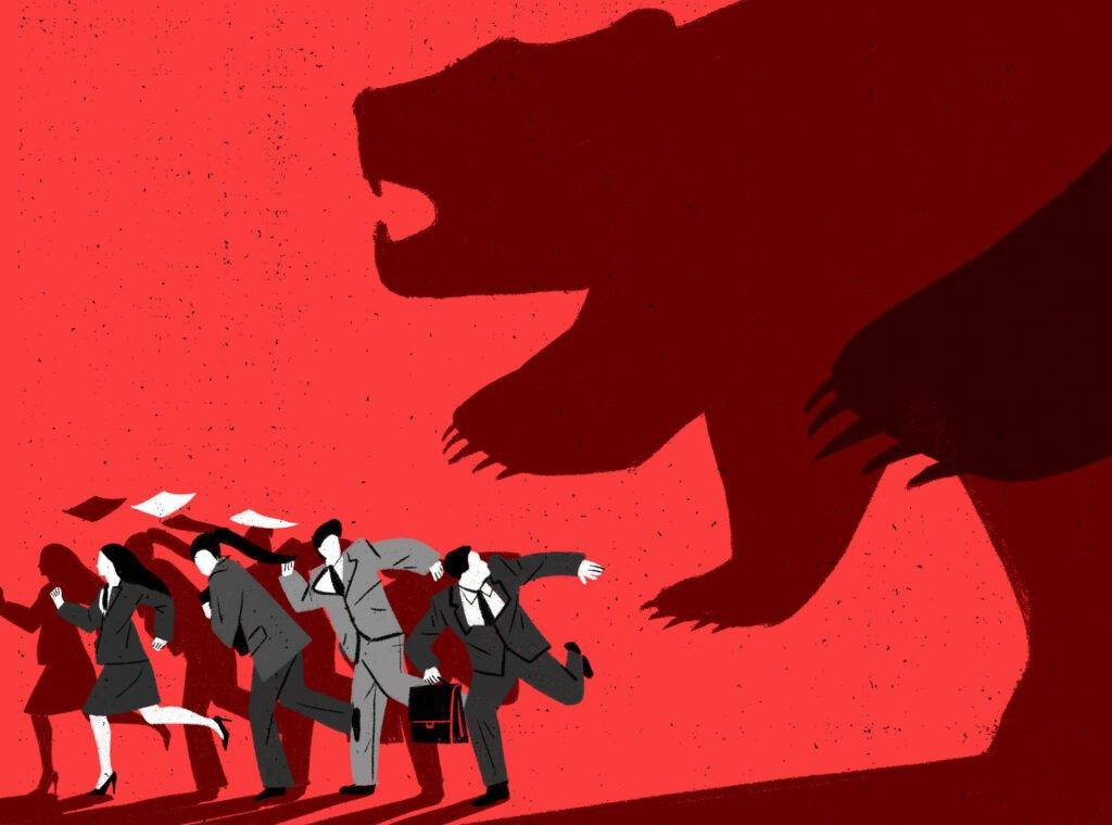 Bear Market luôn là nỗi lo sợ của nhà đầu tư