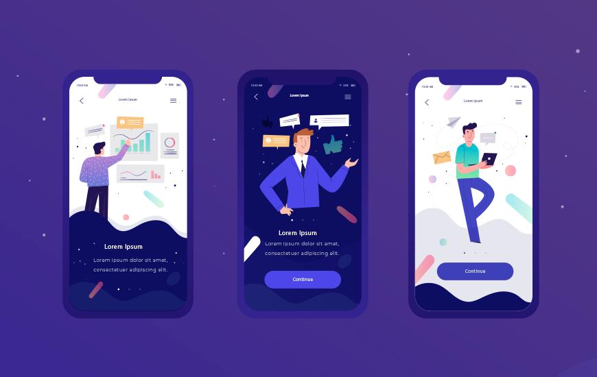 Thiết kế ứng dụng - Nghề hái ra tiền thời đại 4.0